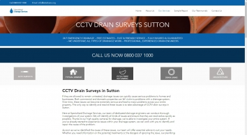 Specialised Drainage Service - SDS