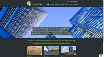 S D S Matting