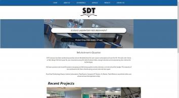 Science Laboratory Refurbishment