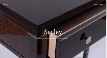 Sealey Furniture
