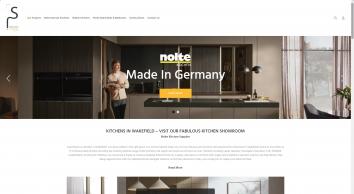 Seamless Interiors