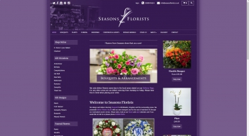 Seasons Florists