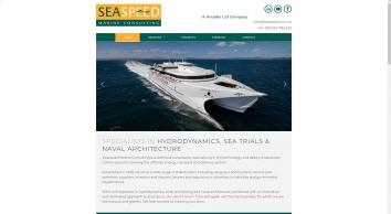 Seaspeed Marine Consulting