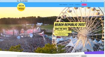 Sea You Festival \