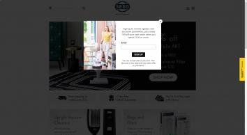 SEBO Vacuum Cleaners