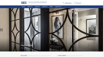 South Eastern Carpentry