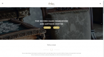 Secondhand Warehouse