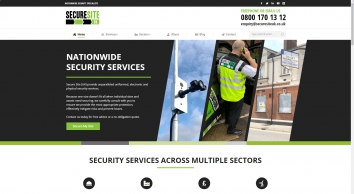 Secure Site (UK) Limited