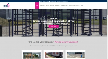 Security Solutions (Northern) Ltd