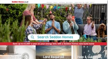 Seddon Homes Ltd