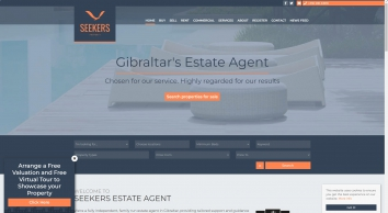 Seekers Limited, Gibraltar
