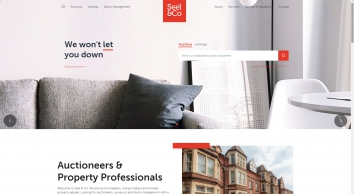 Seel & Co Ltd, Cardiff