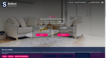 Selbon property services , Hampshire