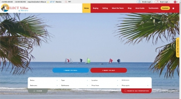 Select Villas, Alicante