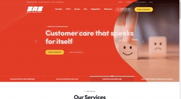 Security & Control website galleries