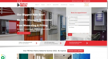 Select Blinds