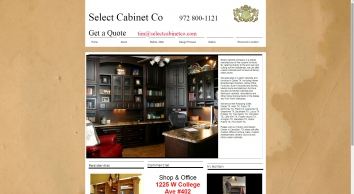 Select Cabinet Company