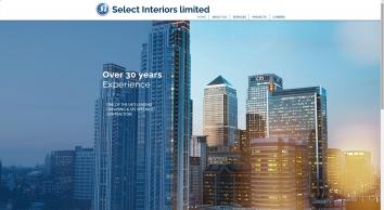 Select Interiors Ltd