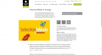 Selection Blinds