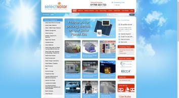 Select Solar Ltd