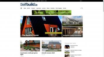Selfbuild Ireland - Dream it, Do it, Live it