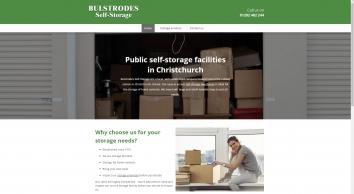 Bulstrodes Self Storage