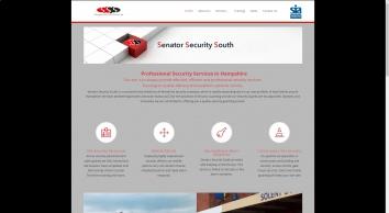 Senator Security South Ltd