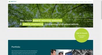 Senior Internet Ltd