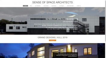 Sense of Space (Ilkley) Ltd