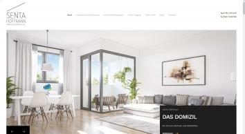 Senta Hoffmann Immobilienvermarktung