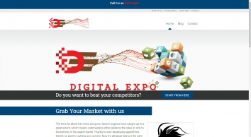 Digital Expo Technology   Insights With Digital Impact