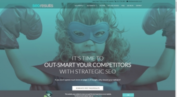 SEO Company In Birmingham/Solihull - Professional Agency Delivering Results