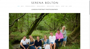 Serena Bolton Photography