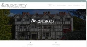 Serendipity Antiques