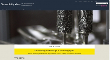 Serendipity (Hampshire) Ltd