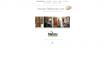 serenitybathrooms.com