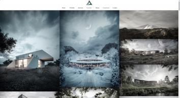 Merêces Arch Viz Studio