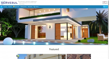 Servesul Real Estate