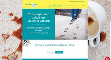ServiceMaster Horsham/Haslemere