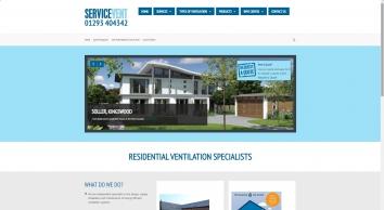 Service Vent Ltd - Independent Ventilation Specialists