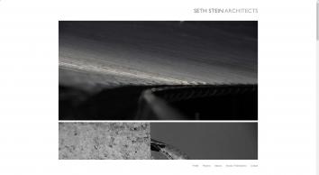 Seth Stein Architects