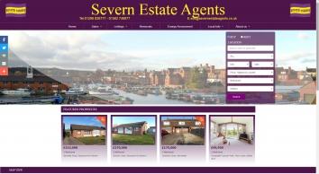 Severn Estates