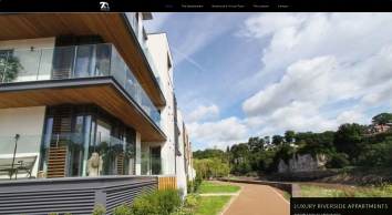 Welcome to Severn Quay – Townhouses and Apartments for sale in Monmouthshire Wales