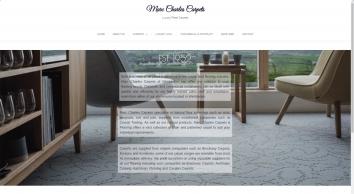 Marc Charles Carpets Wimbledon SW19 - Discount Carpets