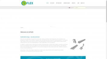 Sflex Mounting Systems Uk Ltd