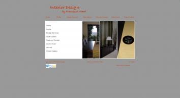 Interior Design by Francesca Ward