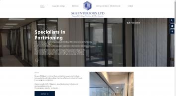 SGS Interiors Ltd