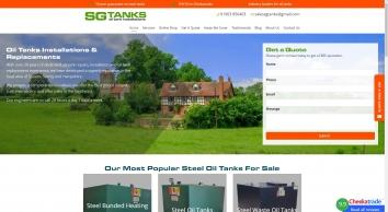 SG Tanks