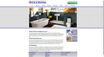 S & H Kitchens