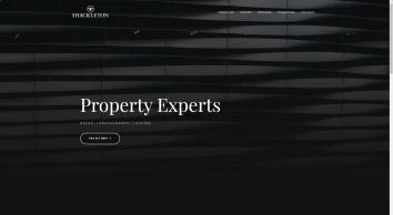 The Deptford Project Limited, Shackleton property